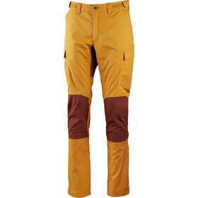 Lundhags Vanner Pantalon Homme, gold/rust